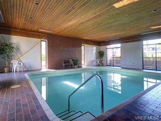 Photo 20: 601 139 Clarence St in VICTORIA: Vi James Bay Condo for sale (Victoria)  : MLS®# 743388