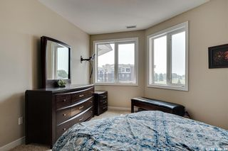 Photo 17: 310 405 Cartwright Street in Saskatoon: The Willows Residential for sale : MLS®# SK863649