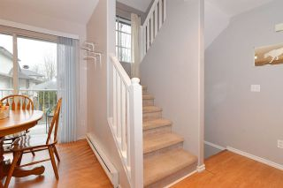 "Photo 11: 10 2450 LOBB Avenue in Port Coquitlam: Mary Hill Townhouse for sale in ""SOUTHSIDE ESTATES"" : MLS®# R2143368"