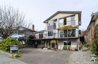 Photo 1: 15569 BUENA VISTA Avenue: White Rock House for sale (South Surrey White Rock)  : MLS®# F1434546