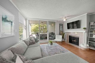 """Photo 14: 302 1220 BARCLAY Street in Vancouver: West End VW Condo for sale in """"Kenwood Court"""" (Vancouver West)  : MLS®# R2592561"""