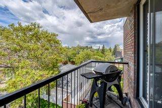 Photo 15: 302 934 2 Avenue NW in Calgary: Sunnyside Apartment for sale : MLS®# A1113791