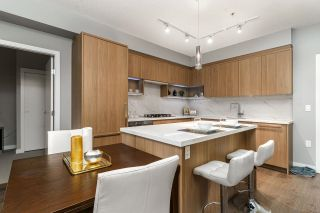 Photo 8: 238 9333 TOMICKI Avenue in Richmond: West Cambie Condo for sale : MLS®# R2613571
