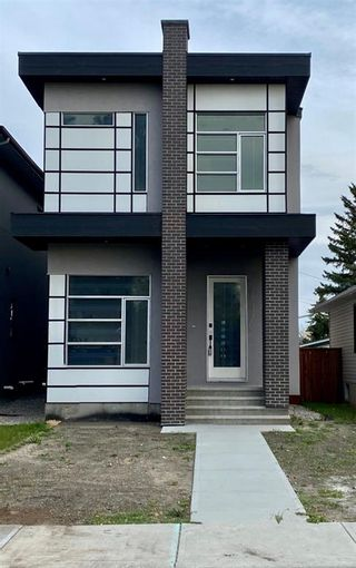 Main Photo: 1106 22 Avenue NW in Calgary: Capitol Hill Detached for sale : MLS®# A1151823