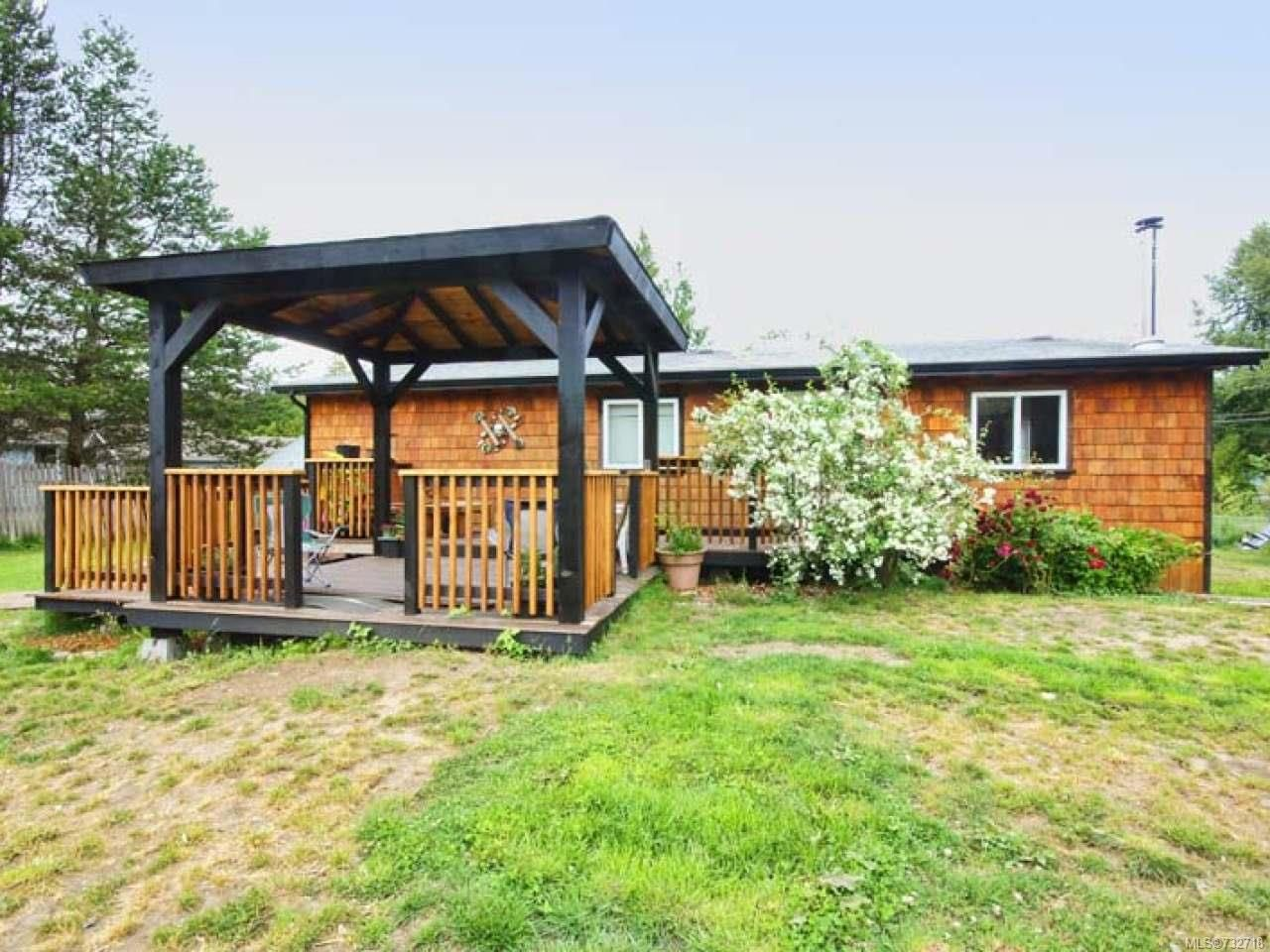 Photo 30: Photos: 921 POPLAR Way in ERRINGTON: PQ Errington/Coombs/Hilliers Manufactured Home for sale (Parksville/Qualicum)  : MLS®# 732718