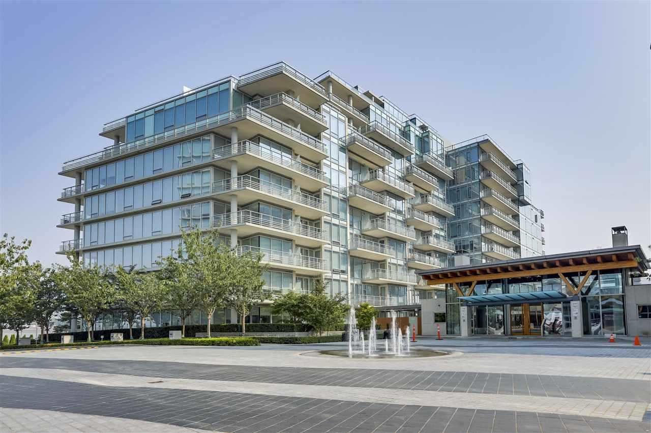 """Main Photo: 201 5199 BRIGHOUSE Way in Richmond: Brighouse Condo for sale in """"RIVERGREEN"""" : MLS®# R2576590"""