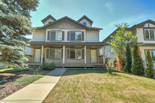 Main Photo: 11341 75 Avenue in Edmonton: Zone 15 House Half Duplex for sale : MLS®# E4259348