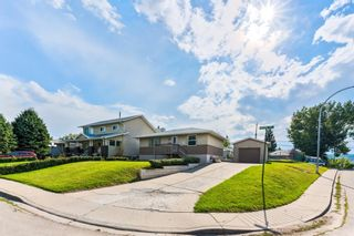 Main Photo: 4767 Montana Crescent NW in Calgary: Montgomery Detached for sale : MLS®# A1142428