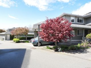 Photo 33: 205 1400 Tunner Dr in COURTENAY: CV Courtenay East Condo for sale (Comox Valley)  : MLS®# 838391
