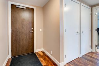Photo 3: 619 222 RIVERFRONT Avenue SW in Calgary: Chinatown Apartment for sale : MLS®# A1102537