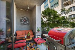 Photo 6: DOWNTOWN Condo for sale : 2 bedrooms : 350 11Th Ave #317 in San Diego
