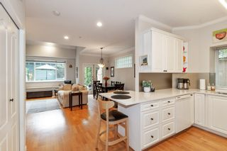 Photo 6: 1821 W 11TH Avenue in Vancouver: Kitsilano Townhouse for sale (Vancouver West)  : MLS®# R2586035