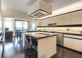Photo 7: 1001D 500 Eau Claire Avenue SW in Calgary: Eau Claire Apartment for sale : MLS®# A1125251
