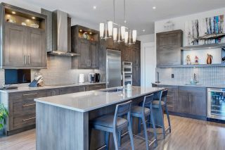 Photo 9: 609 HOWATT Drive in Edmonton: Zone 55 House for sale : MLS®# E4219527