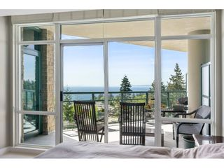"""Photo 20: 602 14824 NORTH BLUFF Road: White Rock Condo for sale in """"BELAIRE"""" (South Surrey White Rock)  : MLS®# R2579605"""