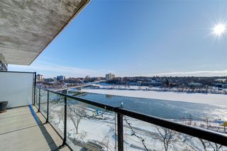 Photo 29: 708 490 2nd Avenue South in Saskatoon: Central Business District Residential for sale : MLS®# SK840887
