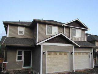 Photo 1: 121 6800 W Grant Rd in Sooke: Sk Sooke Vill Core Row/Townhouse for sale : MLS®# 833848