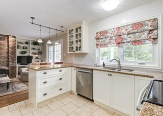 Photo 10: 639 Willingdon Boulevard SE in Calgary: Willow Park Detached for sale : MLS®# A1131934