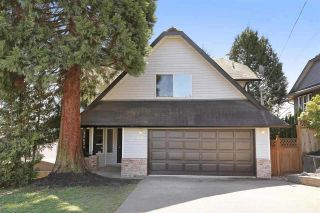 Photo 1: 19628 68 Avenue in Langley: Willoughby Heights House for sale : MLS®# R2327312