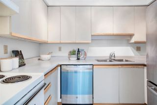 """Photo 12: 203 1689 E 4TH Avenue in Vancouver: Grandview Woodland Condo for sale in """"Angus Manor"""" (Vancouver East)  : MLS®# R2580870"""