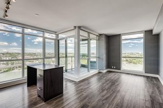 Photo 9: 1409 550 Riverfront Avenue SE in Calgary: Downtown East Village Apartment for sale : MLS®# A1121115