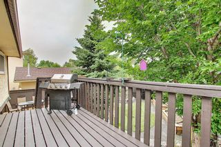 Photo 31: 412 Mckerrell Place SE in Calgary: McKenzie Lake Detached for sale : MLS®# A1130424