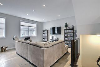 Photo 8: 213 Wentworth Row SW in Calgary: West Springs Row/Townhouse for sale : MLS®# A1123522