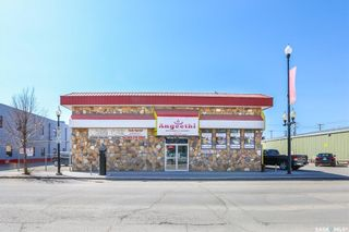 Photo 2: 325 C Avenue South in Saskatoon: Riversdale Commercial for sale : MLS®# SK865210