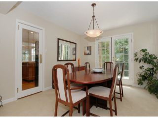 Photo 3: 1747 Amble Greene Drive in South Surrey: Amble Greene House for sale (South Surrey White Rock)  : MLS®# F1312473