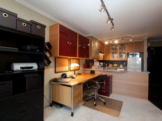 Photo 5: 715 950 Drake Street in Vancouver: Downtown VW Condo for sale (Vancouver West)  : MLS®# V916192