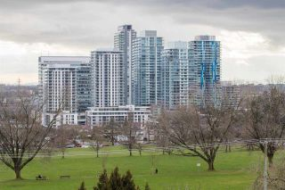 """Photo 9: 602 7428 ALBERTA Street in Vancouver: South Cambie Condo for sale in """"BELPARK BY INTRACORP"""" (Vancouver West)  : MLS®# R2536703"""