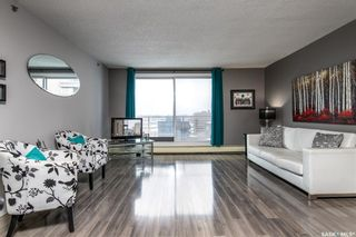 Photo 2: 1108 320 5th Avenue North in Saskatoon: Central Business District Residential for sale : MLS®# SK849006