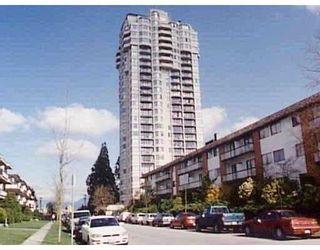 "Photo 1: 604 6540 BURLINGTON Avenue in Burnaby: Metrotown Condo for sale in ""BURLINGTON SQUARE"" (Burnaby South)  : MLS®# V651705"