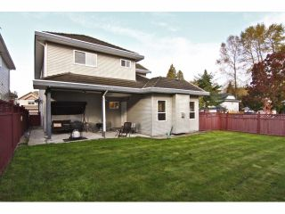 """Photo 19: 11144 152A Street in Surrey: Fraser Heights House for sale in """"Fraser Heights"""" (North Surrey)  : MLS®# F1324215"""