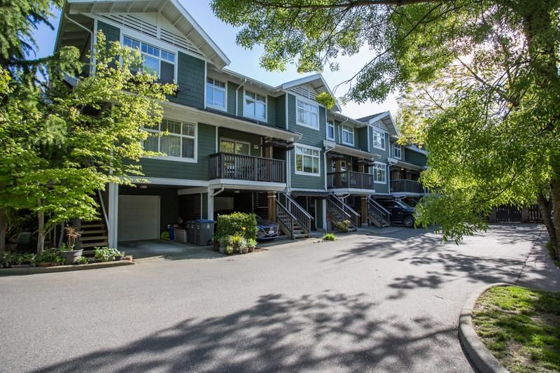"Main Photo: 85 15233 34 Avenue in Surrey: Morgan Creek Townhouse for sale in ""SUNDANCE"" (South Surrey White Rock)  : MLS®# R2367568"