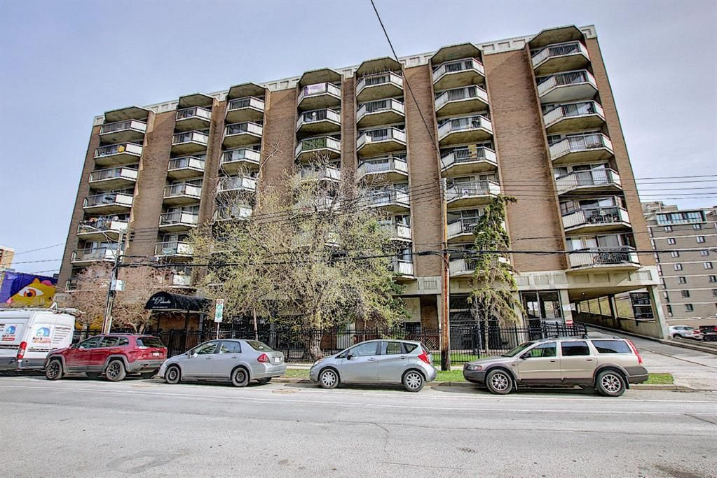 Main Photo: 210 340 14 Avenue SW in Calgary: Beltline Apartment for sale : MLS®# A1104058
