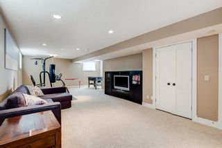 Photo 37: 935 43 Street SW in Calgary: Rosscarrock Semi Detached for sale : MLS®# A1144166