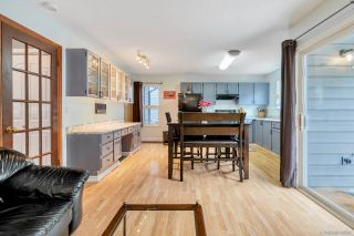 Photo 5: 5 6245 SHERIDAN Road in Richmond: Woodwards House for sale : MLS®# R2526818