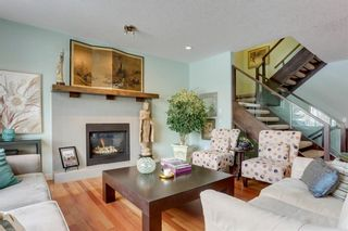 Photo 8: 40 JOHNSON Place SW in Calgary: Garrison Green Detached for sale : MLS®# C4287623