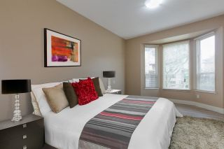 """Photo 7: 44 16655 64 Avenue in Surrey: Cloverdale BC Townhouse for sale in """"Ridgewoods"""" (Cloverdale)  : MLS®# R2255540"""
