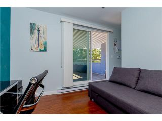 Photo 6: 306 1055 E BROADWAY in Vancouver: Mount Pleasant VE Condo for sale (Vancouver East)  : MLS®# V1137331