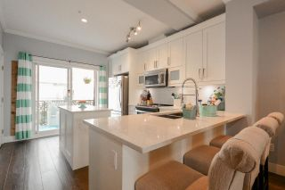 """Photo 12: 72 10151 240 Street in Maple Ridge: Albion Townhouse for sale in """"ALBION STATION"""" : MLS®# R2297132"""