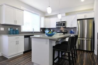 Photo 6: 21091 79A AVENUE in Langley: Willoughby Heights Condo for sale : MLS®# R2120936