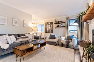 "Photo 3: 204 2480 W 3RD Avenue in Vancouver: Kitsilano Condo for sale in ""Westvale"" (Vancouver West)  : MLS®# R2434318"