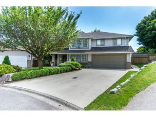 Photo 1: 2647 CHAPMAN Place in Abbotsford: Abbotsford East House for sale : MLS®# R2199445