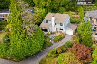 Photo 2: 3381 MATHERS Avenue in West Vancouver: Westmount WV House for sale : MLS®# R2614749