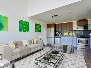 """Photo 3: 107 7080 NO. 3 Road in Richmond: Brighouse South Condo for sale in """"CENTRO"""" : MLS®# R2596135"""