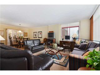 """Photo 2: 504 130 E 2ND Street in North Vancouver: Lower Lonsdale Condo for sale in """"Olympic"""" : MLS®# V1044049"""