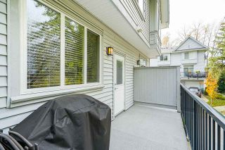 Photo 34: 34 5858 142 STREET in Surrey: Sullivan Station Townhouse for sale : MLS®# R2513656