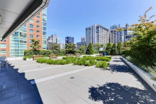 """Photo 33: 2501 1028 BARCLAY Street in Vancouver: West End VW Condo for sale in """"PATINA"""" (Vancouver West)  : MLS®# R2599189"""